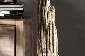 """DuNord Design Stehlampe """"Relikt"""", schwarz"""