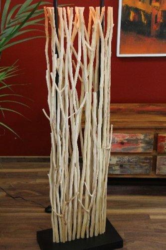 Buddha Art Lounge Stehleuchte, 160cm