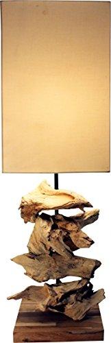 """Grafinteriors Designlampe """"Highland"""", beige"""