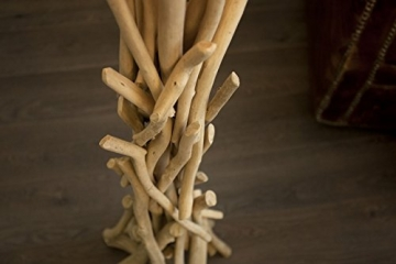 "DuNord Design Stehlampe ""DRIFTWOOD"""