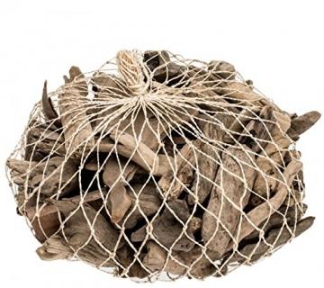 NaDeco Treibholz natur (1kg)
