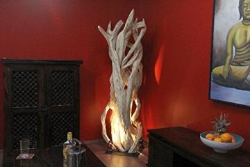 Buddha Art Lounge Stehleuchte, 175cm