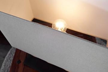 """Invicta Interior Tischleuchte """"Ventaglio"""", beige"""