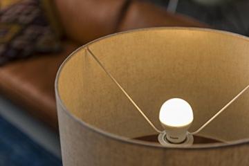 Philips LED Lampe E27, ersetzt 40 Watt