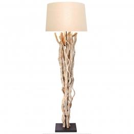 Treibholzlampe online kaufen | Treibholzlampen.de